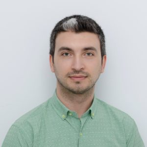 Mihai Mlesnita